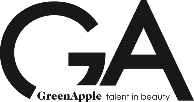 Logo Grenn Apple Italia